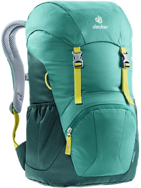 Deuter Junior Backpack alpinegreen/forest